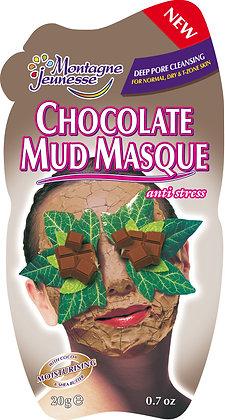Montagne Jeunesse Chocolate Mask