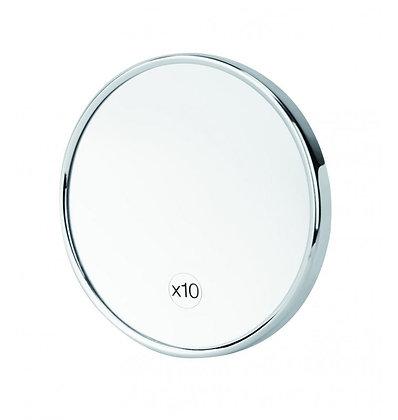Beter Elite Chromeplated suction mirror x10