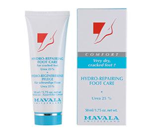 Mavala Feet Hydro Repairing Foot Care