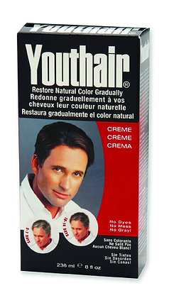 Youthair Color Restoring Cream 236ml