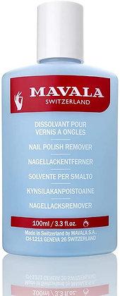 Mavala Nail Polish Remover - 100ml