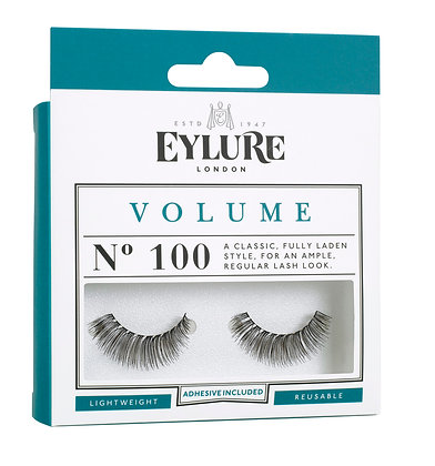 Eylure Lash No.100 Volume