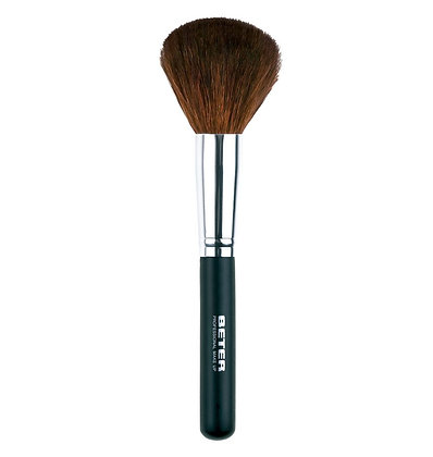 Thick make up brush, goat hair