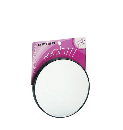 Ohh! Macro mirror, x10 Magnification