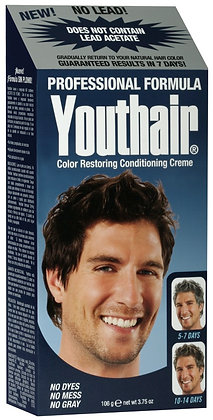 Youthair Color Restoring Professional Cream 106ml