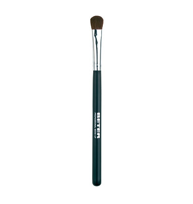 Thick eye shadow brush, pony hair