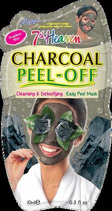 Montagne Jeunesse Charcoal Peel-Off Mask