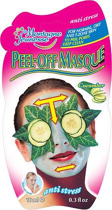 Montagne Jeunesse Cucumber Peel Off Mask