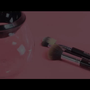 How to clean and maintain your make-up brushes, quickly and effectively!