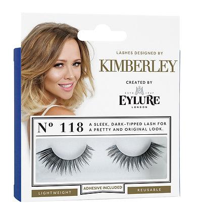 Eylure Lash No.118 Kimberley Length