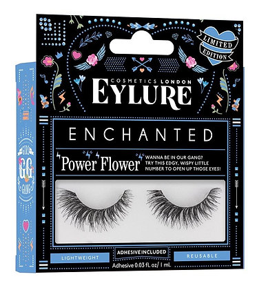 Eylure Enchanted Spring Power Flower