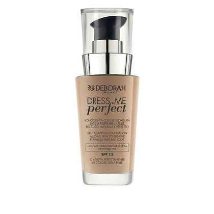 Deborah Dress Me Up Perfect Foundation