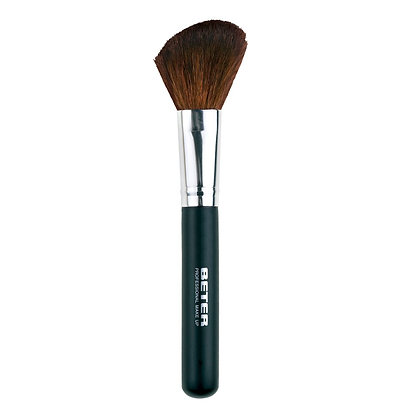 Angled Blusher Brush Goat Hair