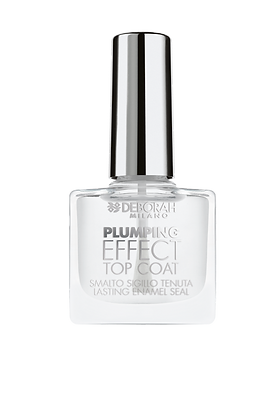Deborah Gel Effect Enamel Nail Polish 8.5ml