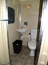 fresh water hand wash, no steps, foaming soap dispenser