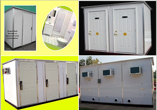 ADA compliant, shower and toilet stall, family stall