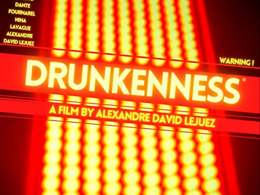 Drunkenness indie film review