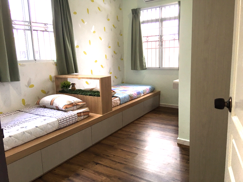 Fern Room