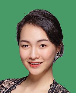 Elisa Jiang Profile Picture Dark Green B