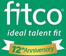 12 year anniversary logo green.jpg