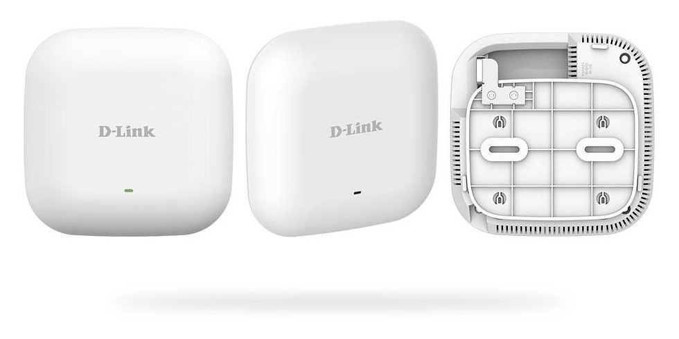 D-Link DAP-2230 Business-Class Access Points 300Mbps Wireless-N Indoor