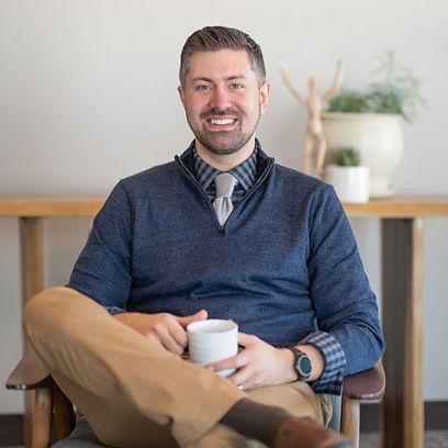 Dr. Eric Brown, PT, DPT, OCS