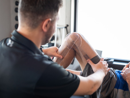 Getting a Knee Replaced? The Top 5 Most Common Questions and Answers Following Surgery