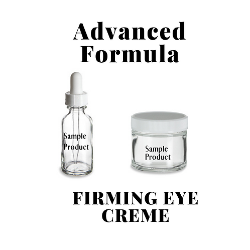 ADVANCED FIRMING EYE CREME WITH MATRIXYL 3000