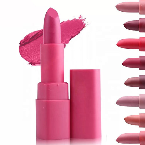Matte Souffle Lipstick