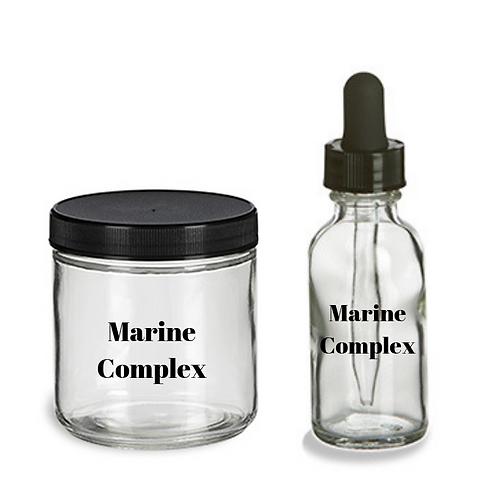 MARINE COMPLEX STARTER PACKEGE(60 UNITS)