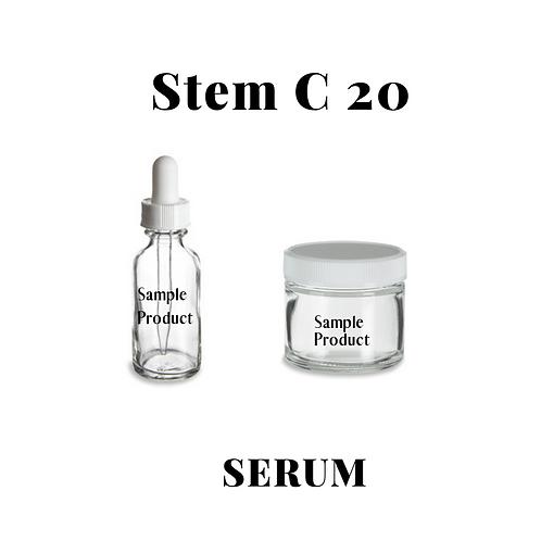 STEM C 20 SERUM
