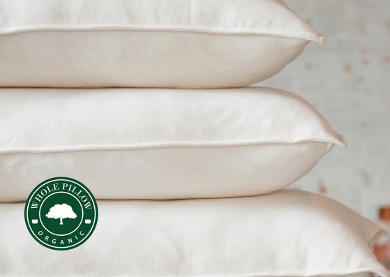 Whole Organic Pillow