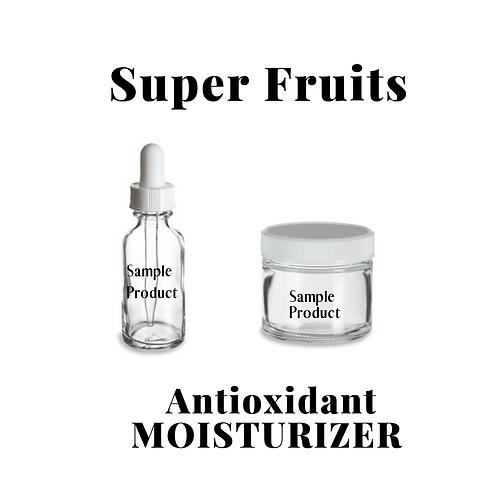 SUPER FRUITS ANTIOXIDANT MOISTURIZER