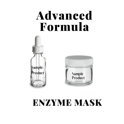 ADVANCED ENZYME MASK