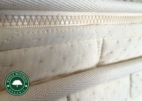 Full Size Whole Organic Latex Mattress
