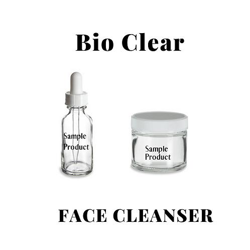 BIO CLEAR CLEANSER