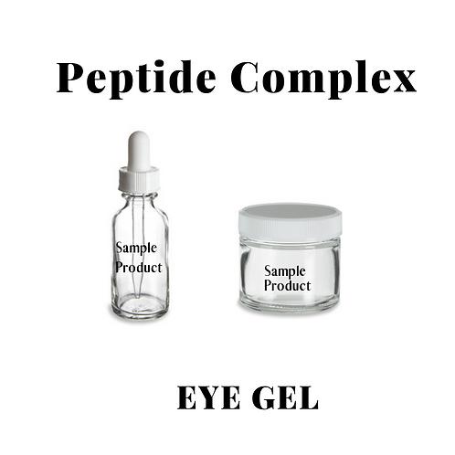 PEPTIDE COMPLEX EYE GEL