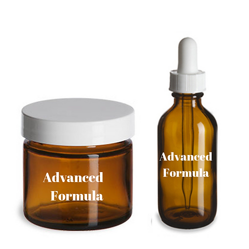 AHA, RETINOL, HYALURANIC ACID FORMULAS 8 products  12 MOQ per Product.  Total 96