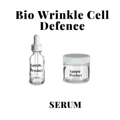 BIO-CELL WRINKLE DEFENCE