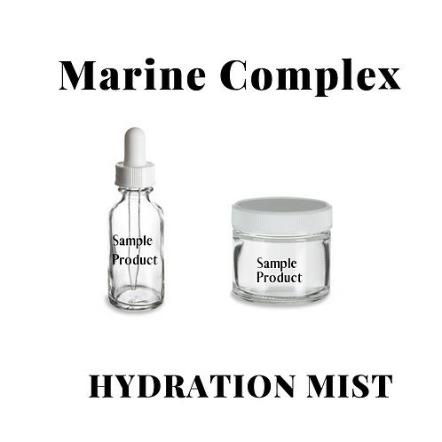MARINE COMPLEX HYDRATION MIST
