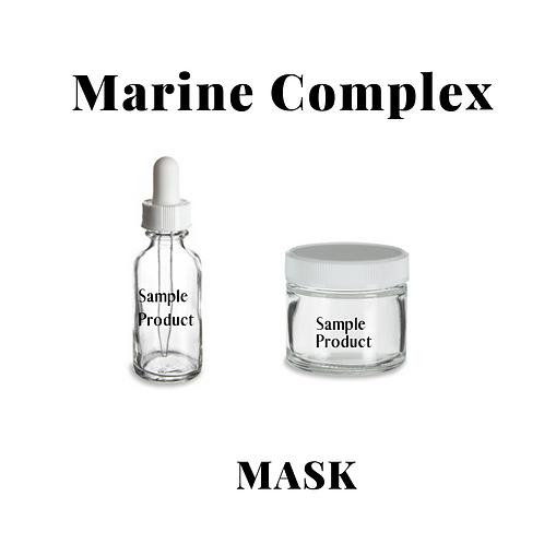 MARINE COMPLEX MASK
