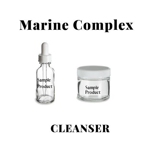 MARINE COMPLEX CLEANSER