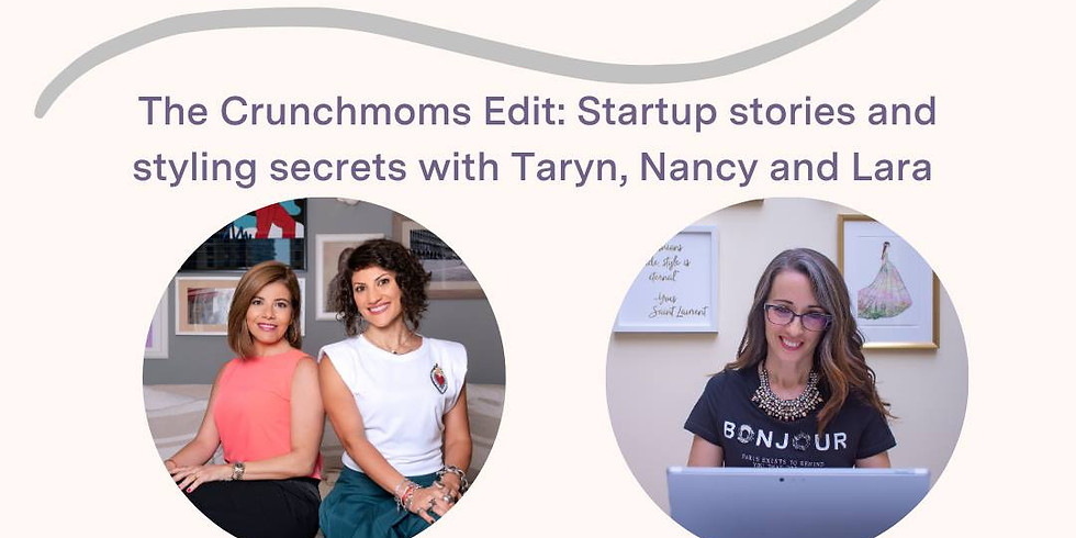 Startup Stories and Styling Secrets