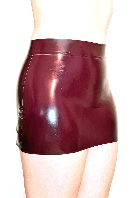 """The Mini Skirt"""