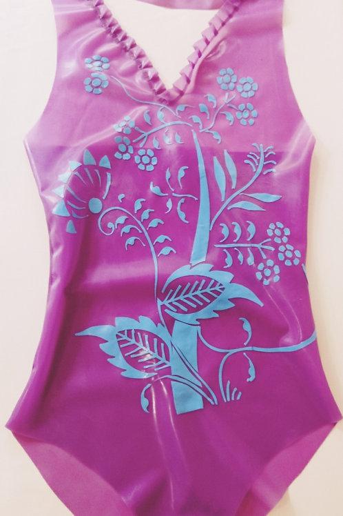 """""""The Flower Bodysuit"""""""