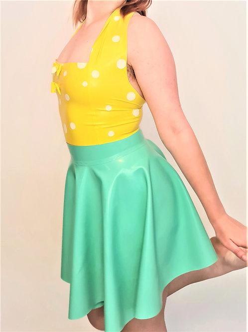 """""""The Sk8er Skirt"""""""