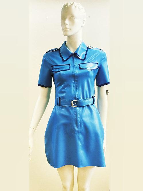 """The Uniform dress"""