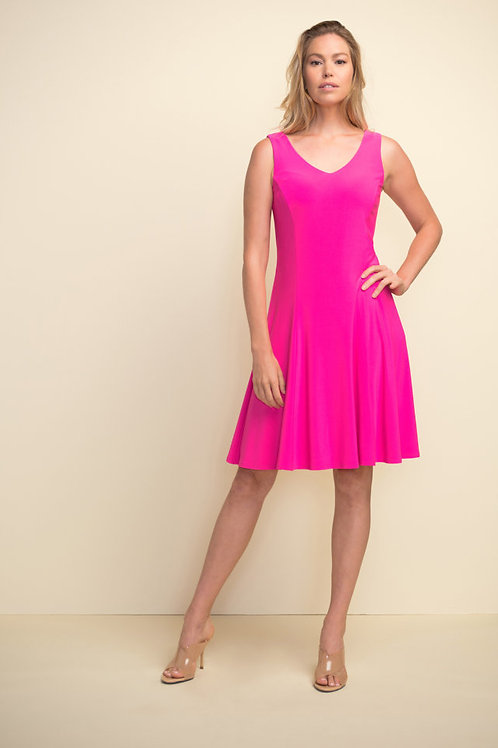 Joseph Ribkoff Dress 2 Colors Available Style 211316