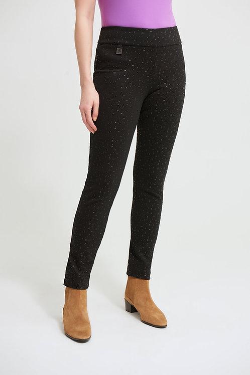 Joseph Ribkoff Black Pant Style 213689