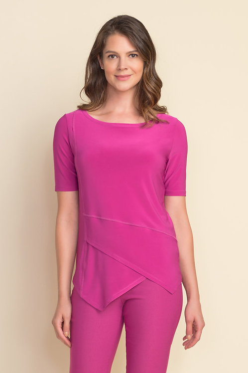 Joseph Ribkoff Top 2 Colors Available Style 212023